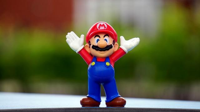 Los mejores juegos Android de todos los tiempos - Super Mario Run, Pokémon GO
