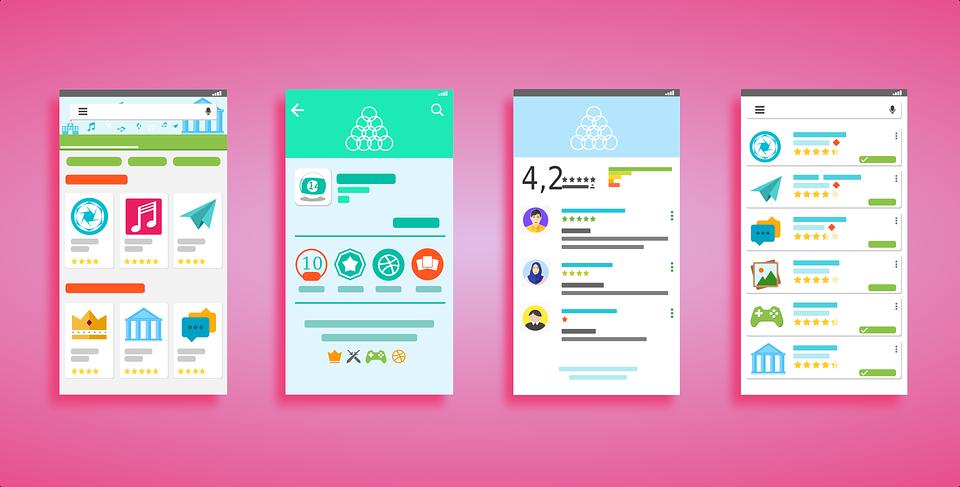 Las mejores aplicaciones Android de todos los tiempos - WhatsApp, Endomondo
