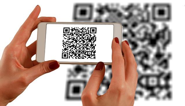 5 aplicaciones para escanear códigos QR desde tu Android