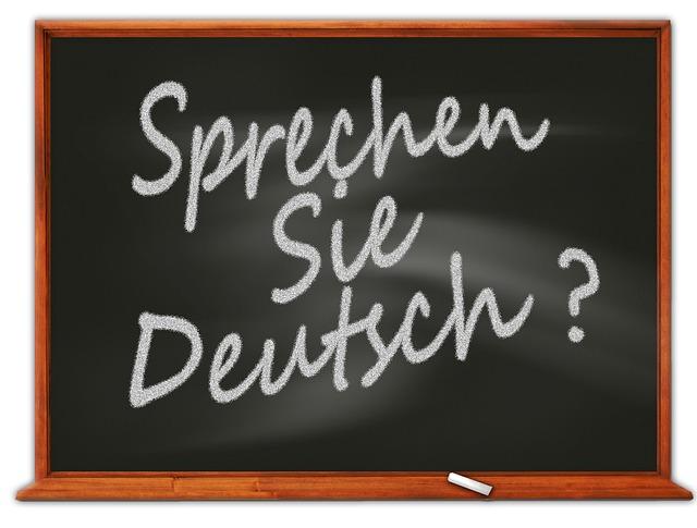 Las 5 mejores aplicaciones Android para aprender alemán