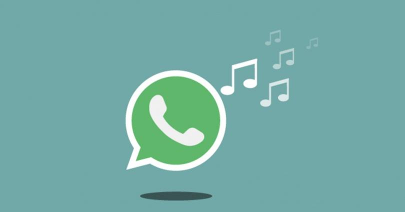 Cómo agregar música de fondo a tus estados de WhatsApp