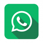 Imagen 2 - Cómo escribir textos en cursivas, negritas, monoespaciados y tachados en WhatsApp