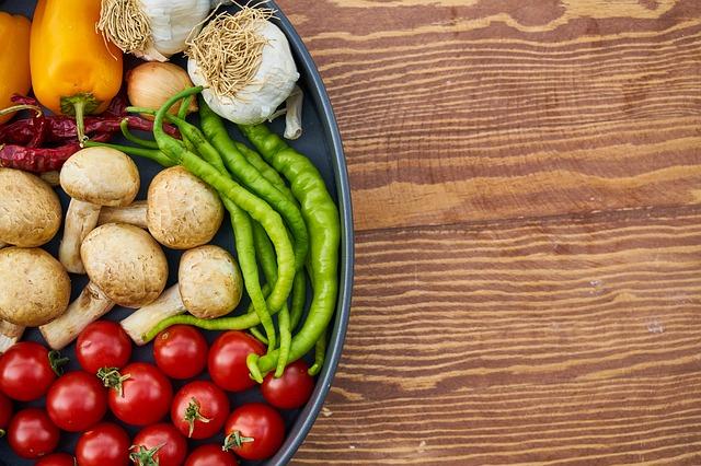 Las mejores aplicaciones Android para vegetarianos y veganos del 2018