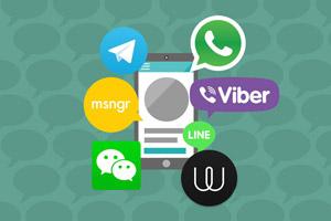 Aprende a traducir instantáneamente mensajes de WhatsApp y Facebook Messenger