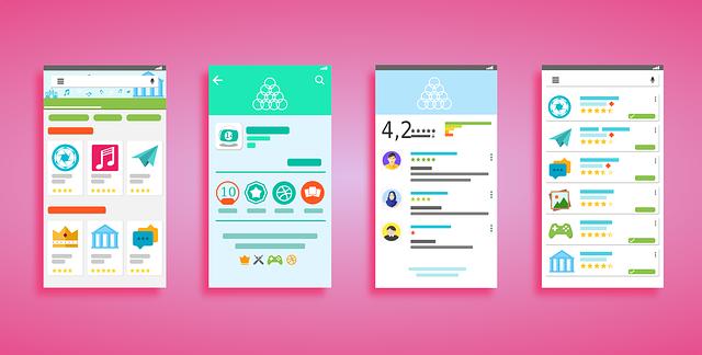 Las mejores aplicaciones Android de noviembre de 2018