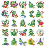 Imagen 10 Lleva tus stickers favoritos de Telegram a WhatsApp