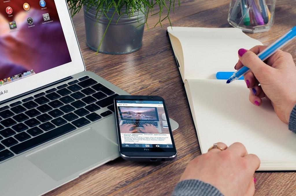 Imagen 2 Las 5 herramientas esenciales para tu cuenta de Instagram