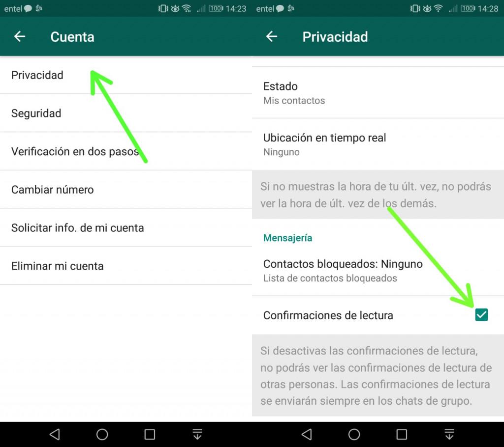 3 5 trucos y consejos para WhatsApp en Android
