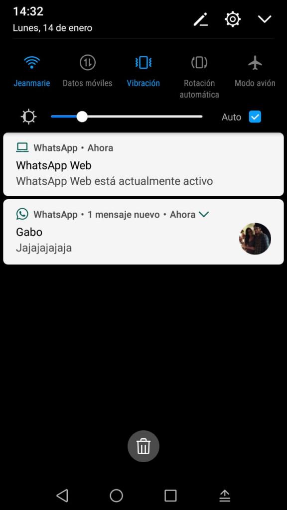 Imagen 4 5 trucos y consejos para WhatsApp en Android