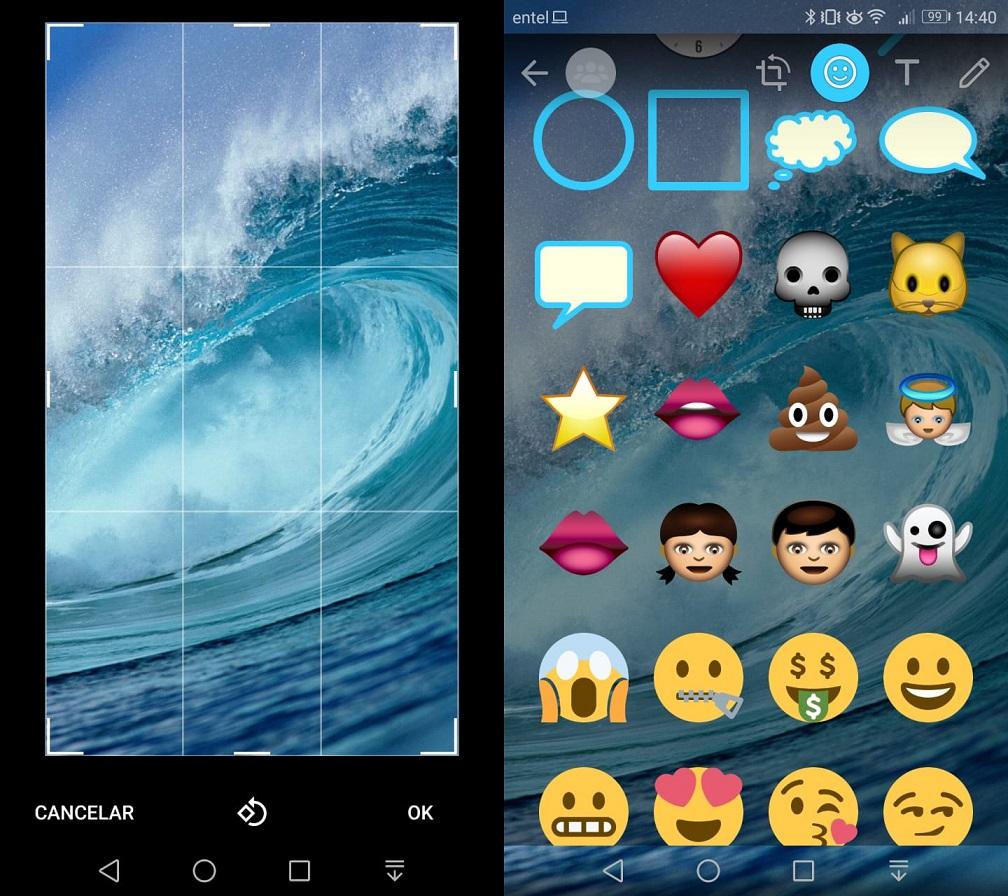 Imagen 6 5 trucos y consejos para WhatsApp en Android