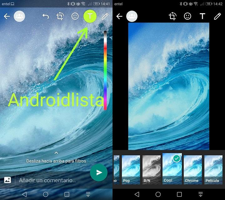 Imagen 7 5 trucos y consejos para WhatsApp en Android