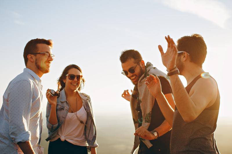 Header1 Tik Tok: La red social del momento entre el público juvenil