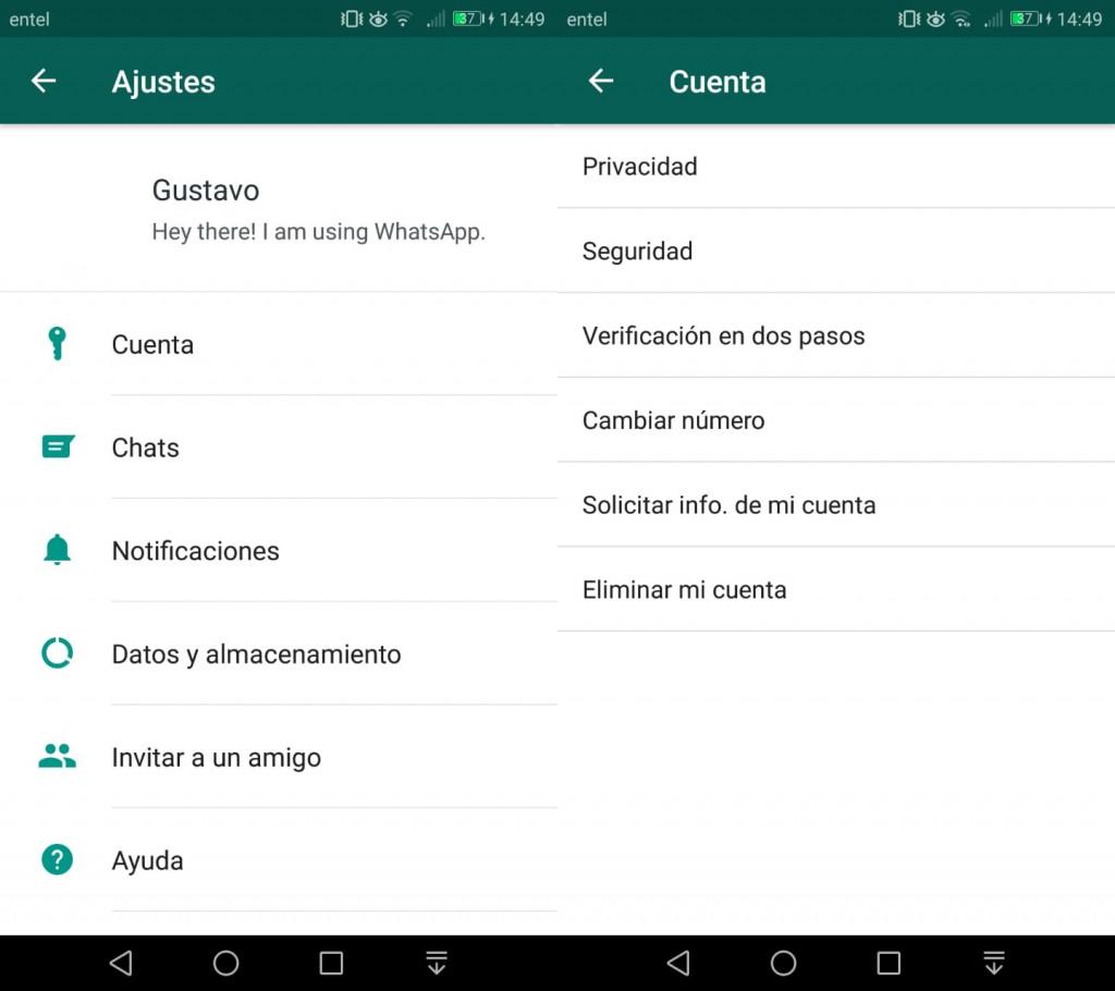 Imagen1 Mejora la seguridad de tu cuenta de WhatsApp