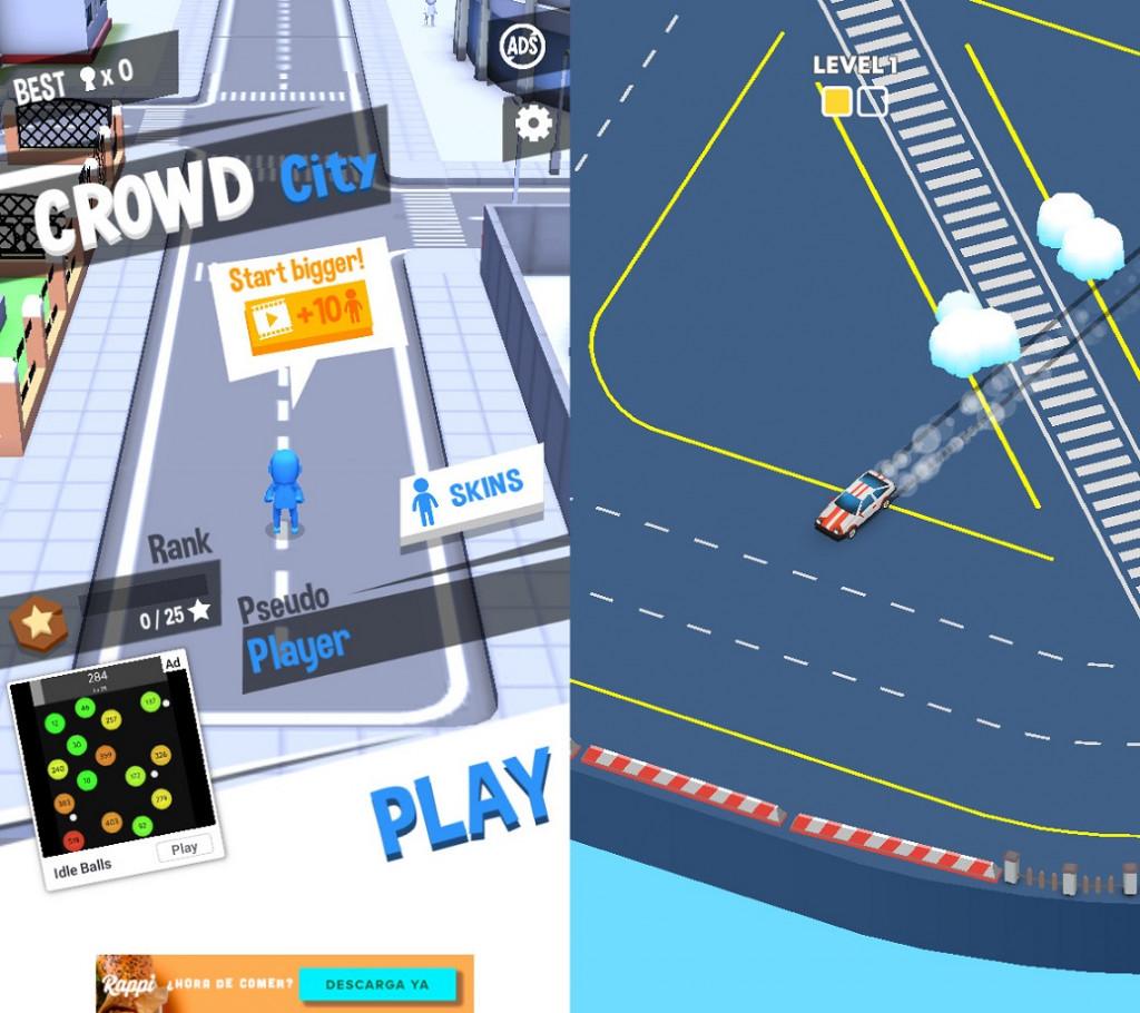 Imagen1 Los mejores juegos para Android en marzo de 2019: ¡Snow Drift, Dig Master y más!