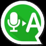 destacada Convierte notas de voz de WhatsApp en texto desde tu Android