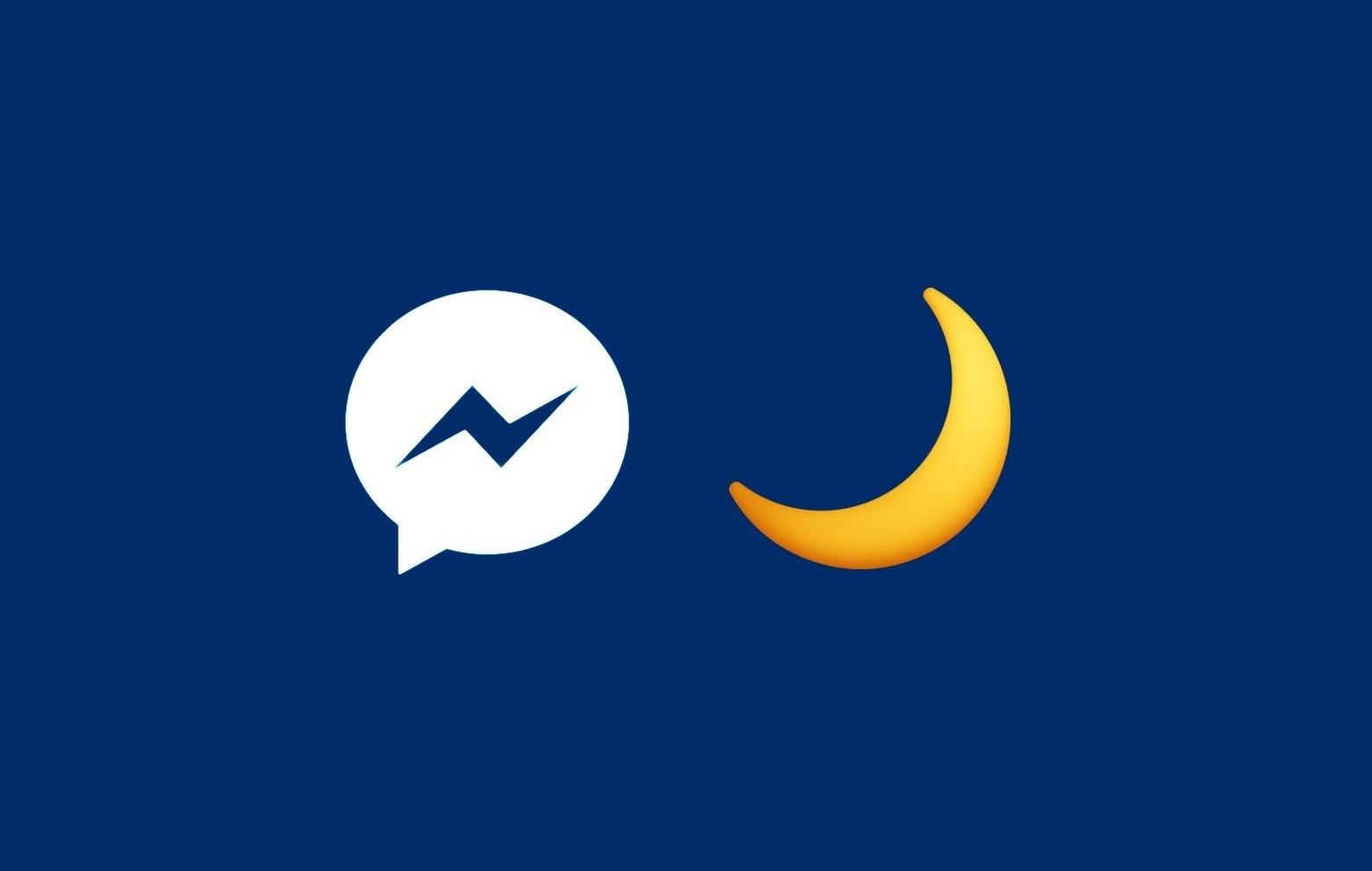Header ¿Cómo activar el modo oscuro del Facebook Messenger?