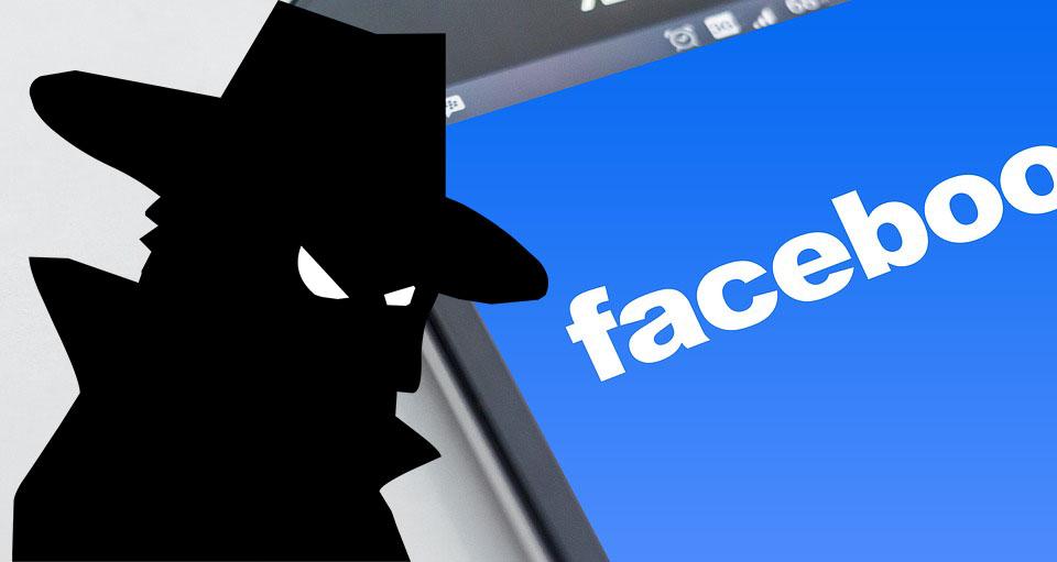 Header ¡Evita que Facebook rastree tu ubicación en segundo plano!