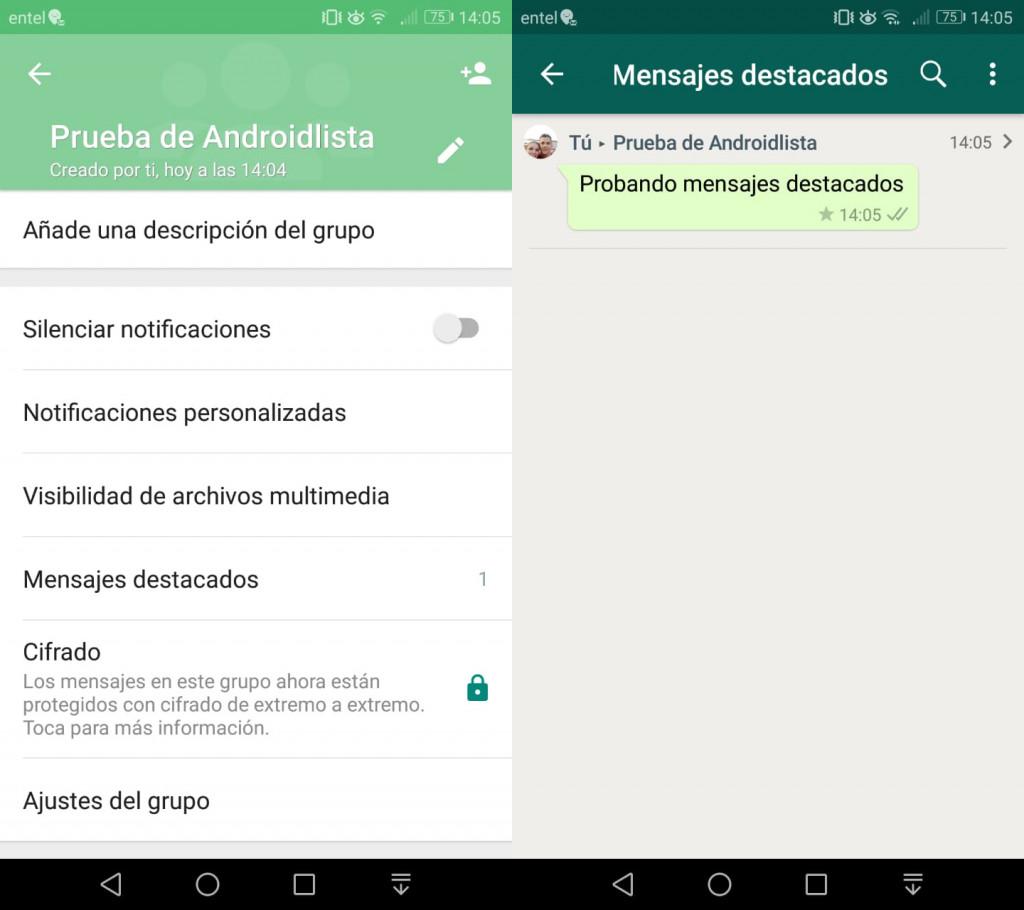 Imagen2 ¡Evita perder mensajes importantes de WhatsApp!