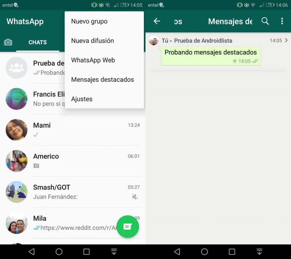 Imagen3 ¡Evita perder mensajes importantes de WhatsApp!