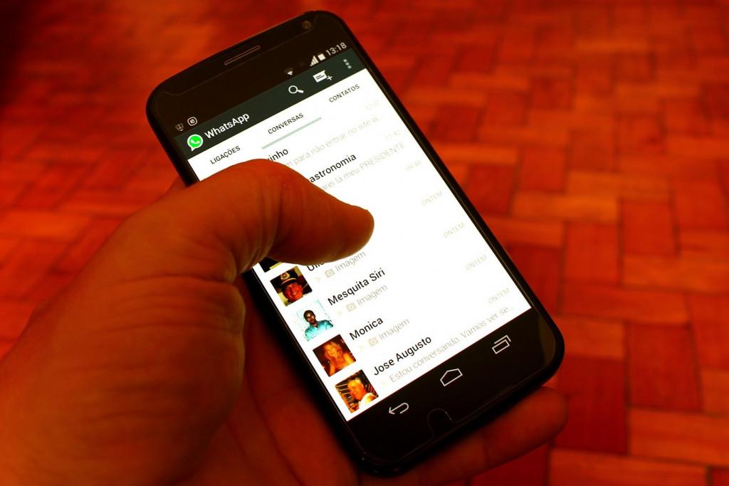 Header ¡Evita perder mensajes importantes de WhatsApp!
