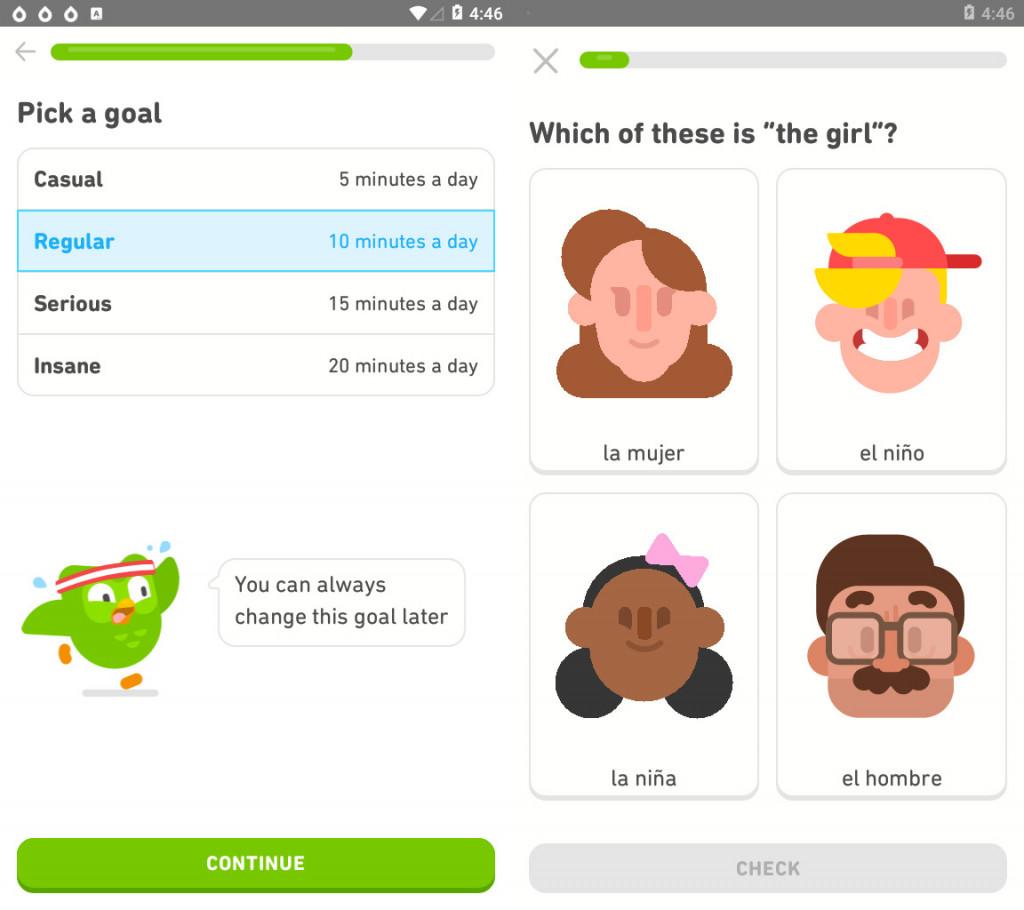 Imagen 1 Día del idioma español: ¡Aprende hoy con las mejores aplicaciones!