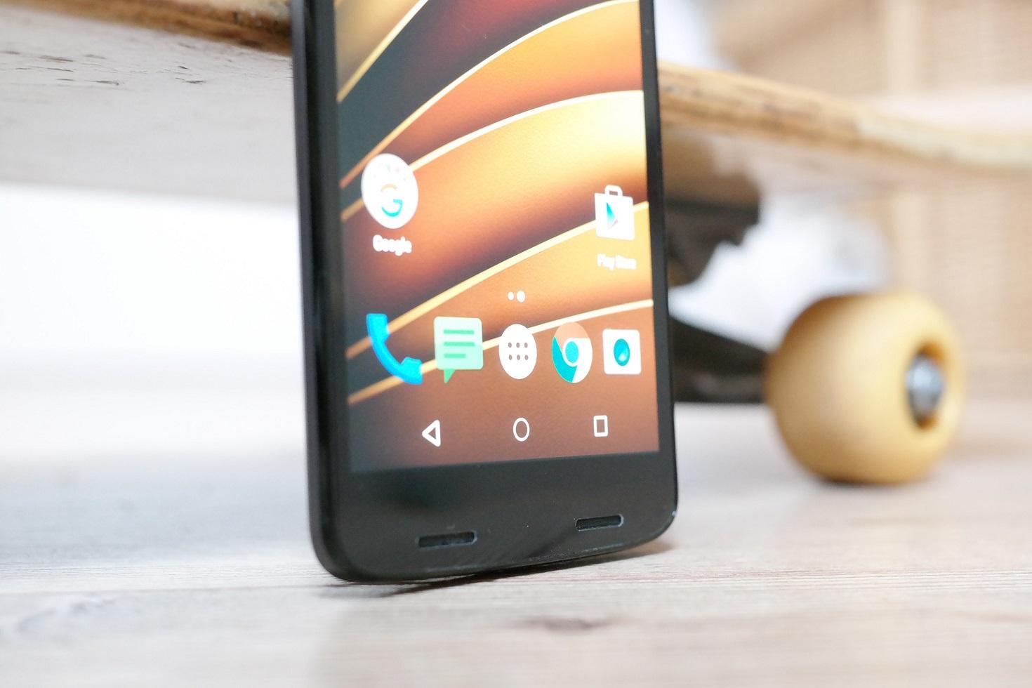 Header ¡Cambia el sonido de las notificaciones de Android!