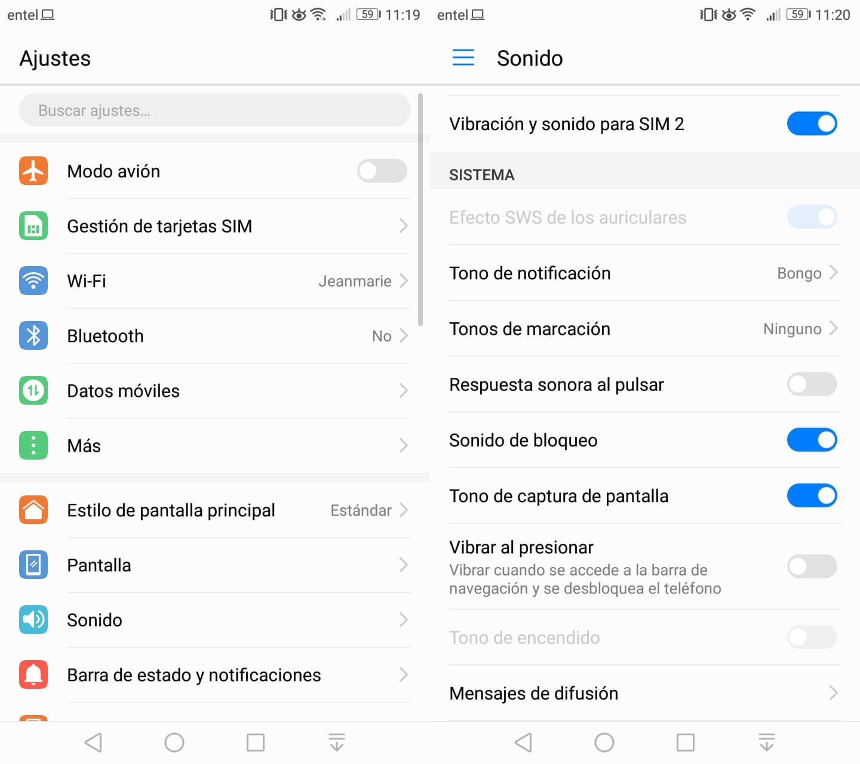 Imagen1 ¡Cambia el sonido de las notificaciones de Android!