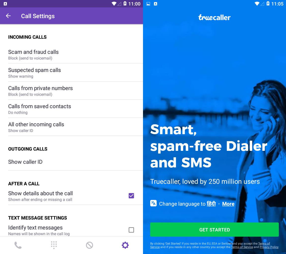 Imagen1 ¿Cómo bloquear llamadas automáticas en Android?