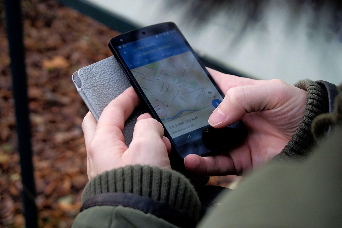 Header ¡Mejora la precisión del GPS de tu dispositivo Android!