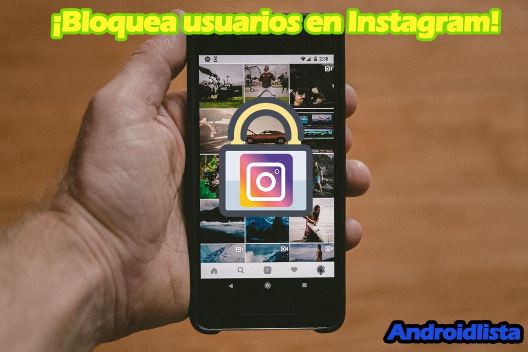 Header ¿Cómo bloquear a alguien en Instagram?