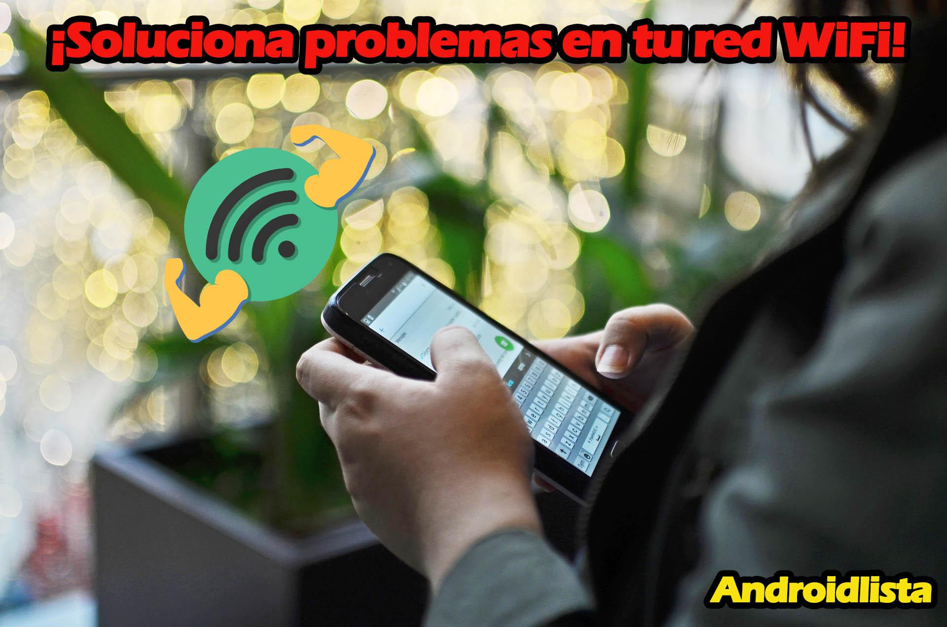 Header ¿Cómo arreglar los problemas más comunes en la conexión WiFi?