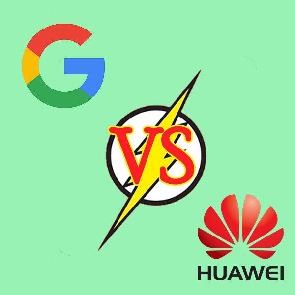 Las mejores alternativas de aplicaciones de Google para Huawei