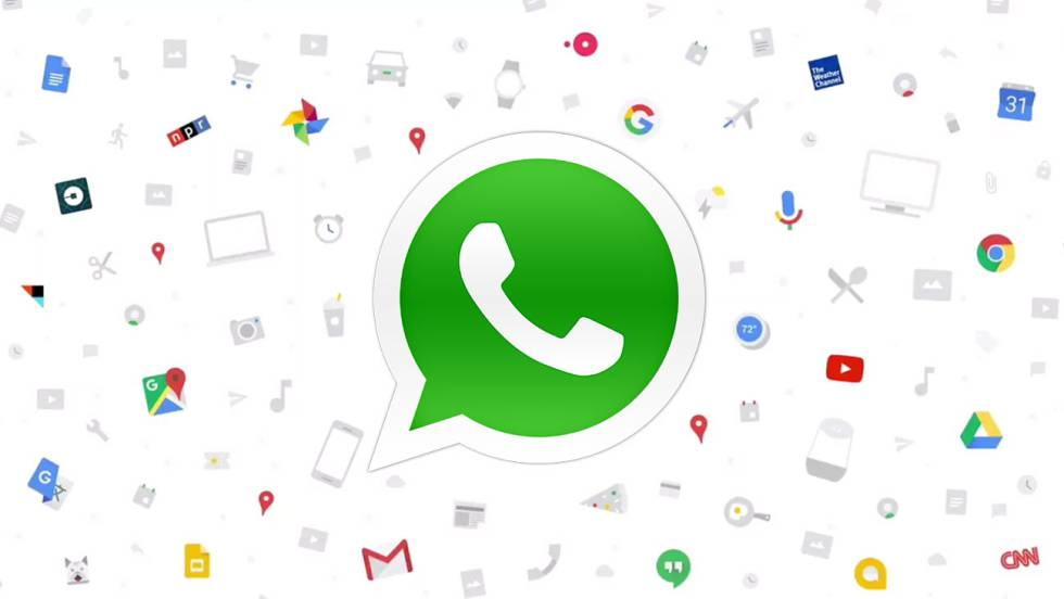Envía mensajes de WhatsApp en Android sin tocar la pantalla