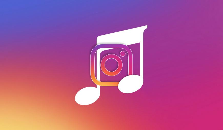 ¿Cómo agregar letras de canciones a las historias de Instagram?