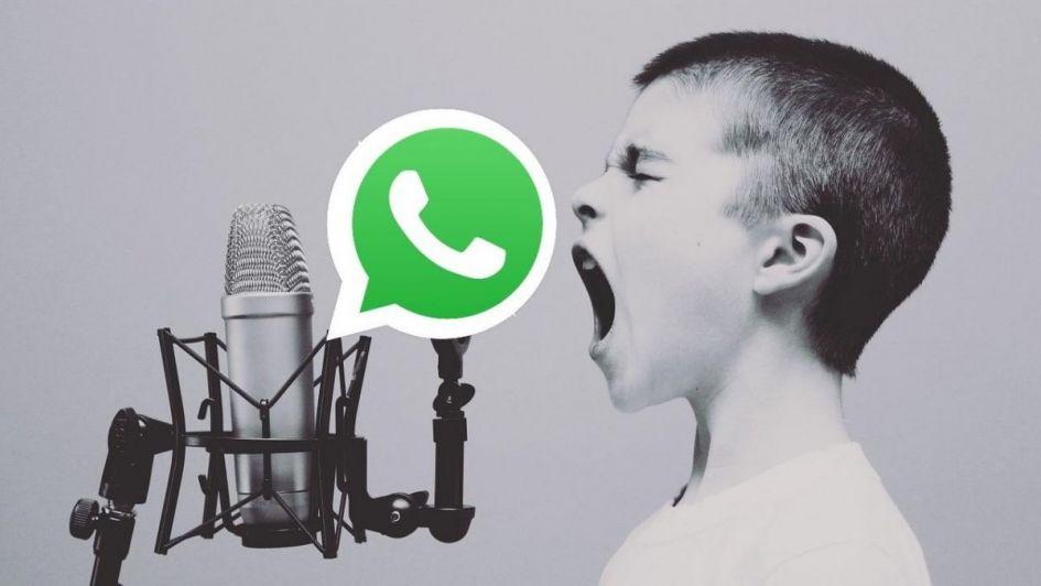 ¿Cómo acelerar los mensajes de voz en WhatsApp?