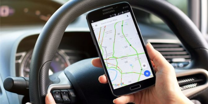 Las mejores aplicaciones GPS sin conexión para viajar de forma segura