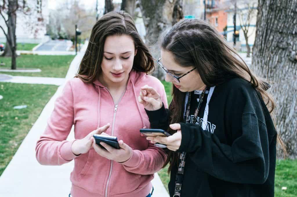 Cómo enviar archivos de gran tamaño desde dispositivos Android