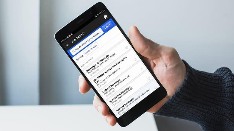 Las mejores apps Android para buscar empleo en el 2020