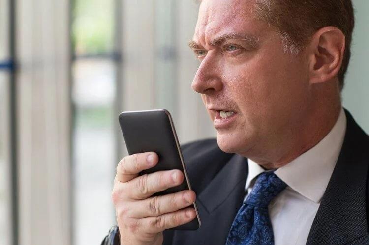 Convierte grabaciones de voz a texto en Android