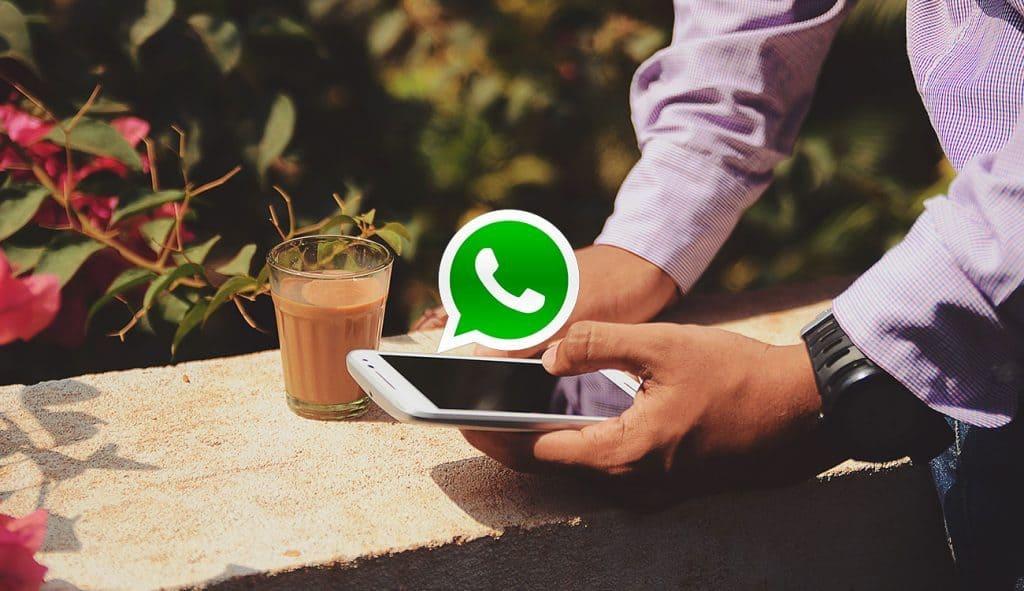 Cómo agregar el widget de WhatsApp a la pantalla de tu Android