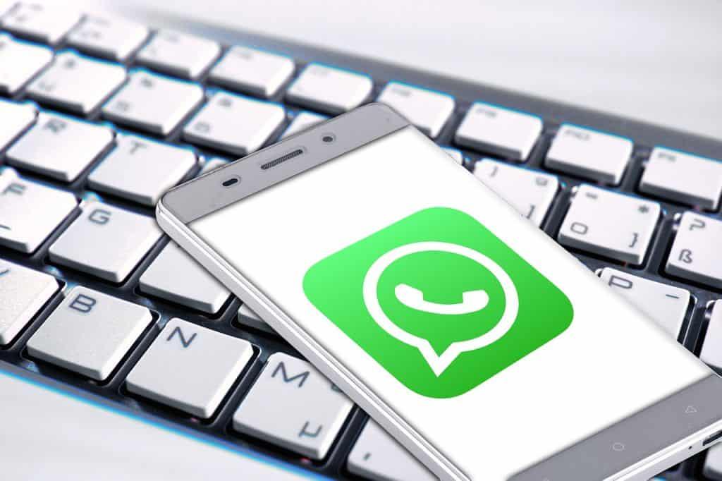 Cierra todas las sesiones abiertas en WhatsApp Web en 2 pasos