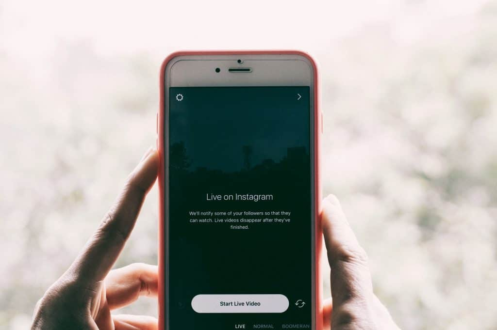 Encuentra tus contactos en Instagram sincronizando la agenda telefónica