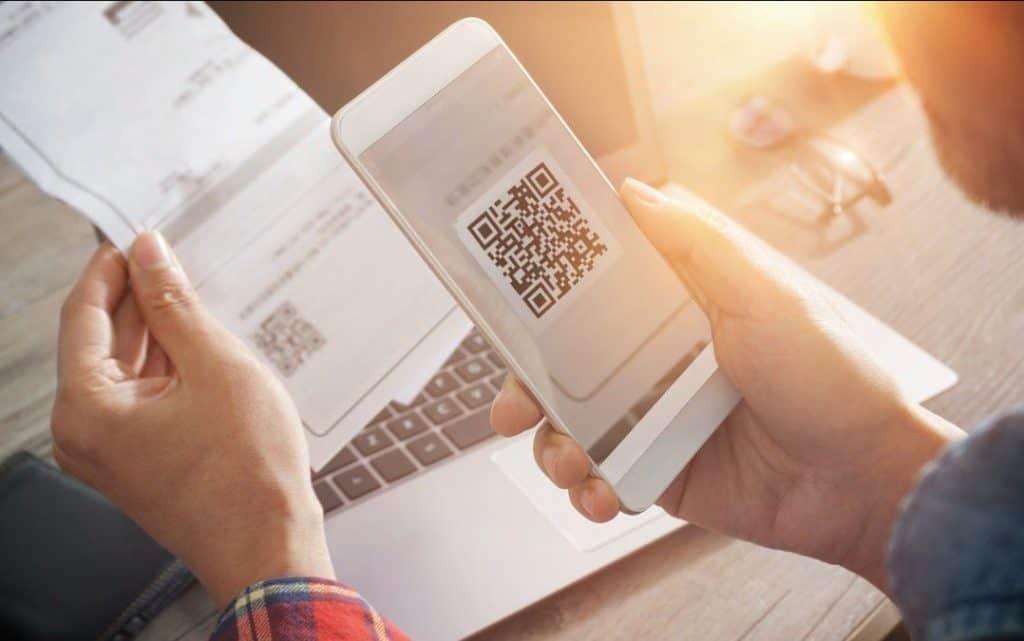 Escanea códigos QR en tu Android sin instalar aplicaciones de terceros