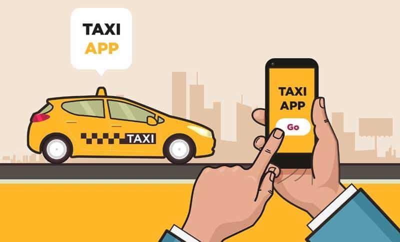 Las 5 mejores apps Android para pedir un taxi en tu ciudad