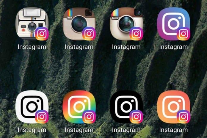 Instagram celebra a lo grande sus 10 años con varios iconos en un menú secreto