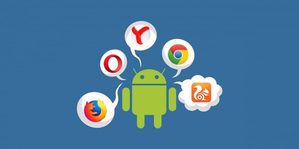 Cómo cambiar el navegador predeterminado en tu Android