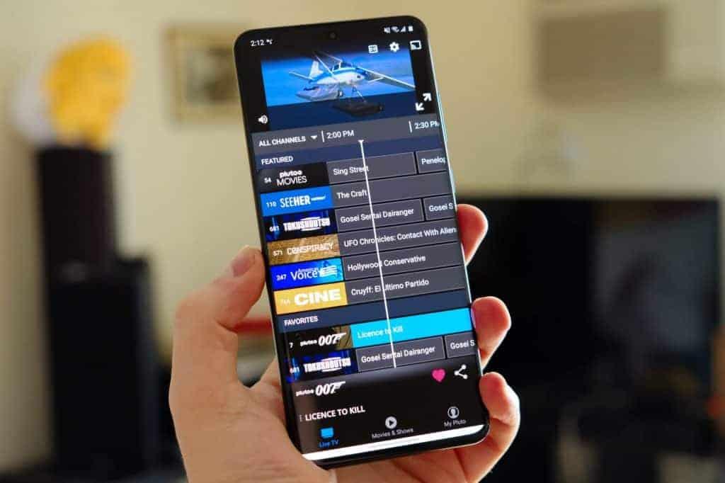 Las mejores apps para ver transmisiones de TV en vivo