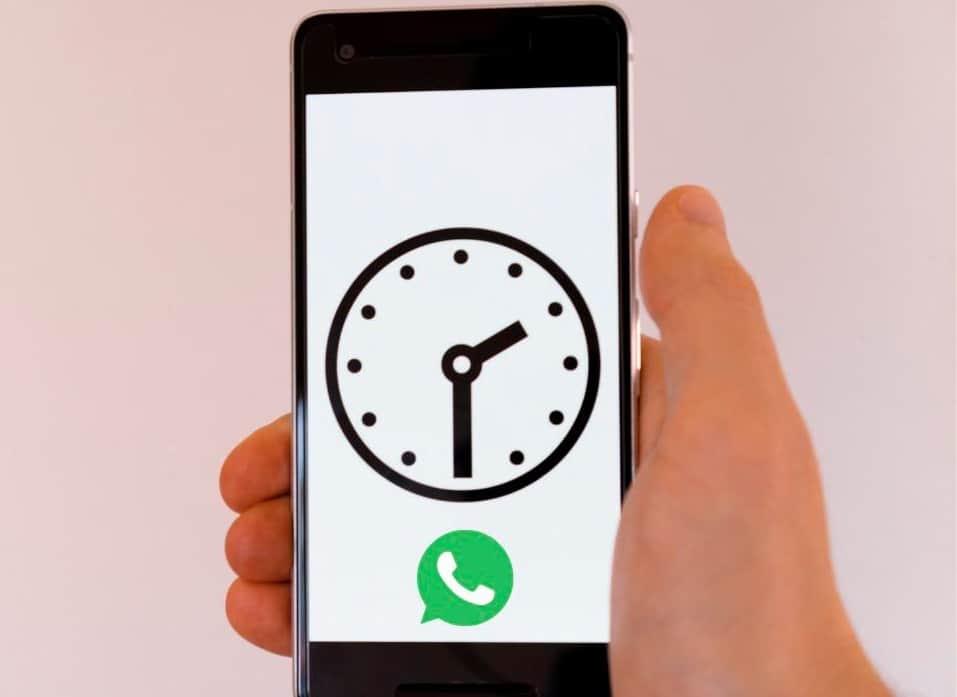 Cómo activar los mensajes temporales de WhatsApp