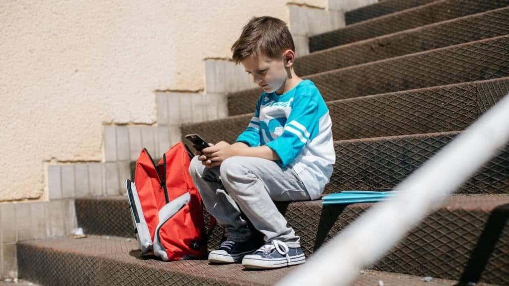 5 apps gratuitas de control parental para proteger a tus hijos en línea