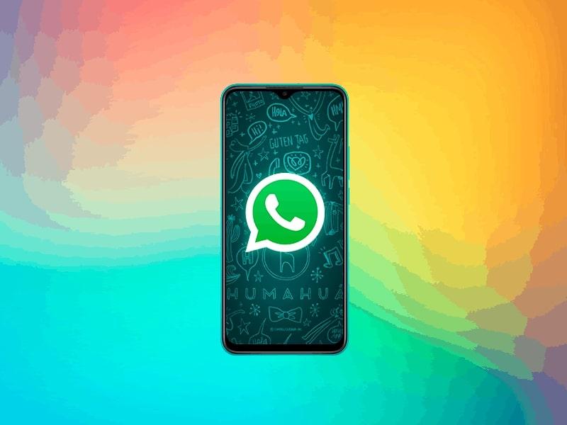 Personaliza el fondo de pantalla de cada chat de WhatsApp con estas apps
